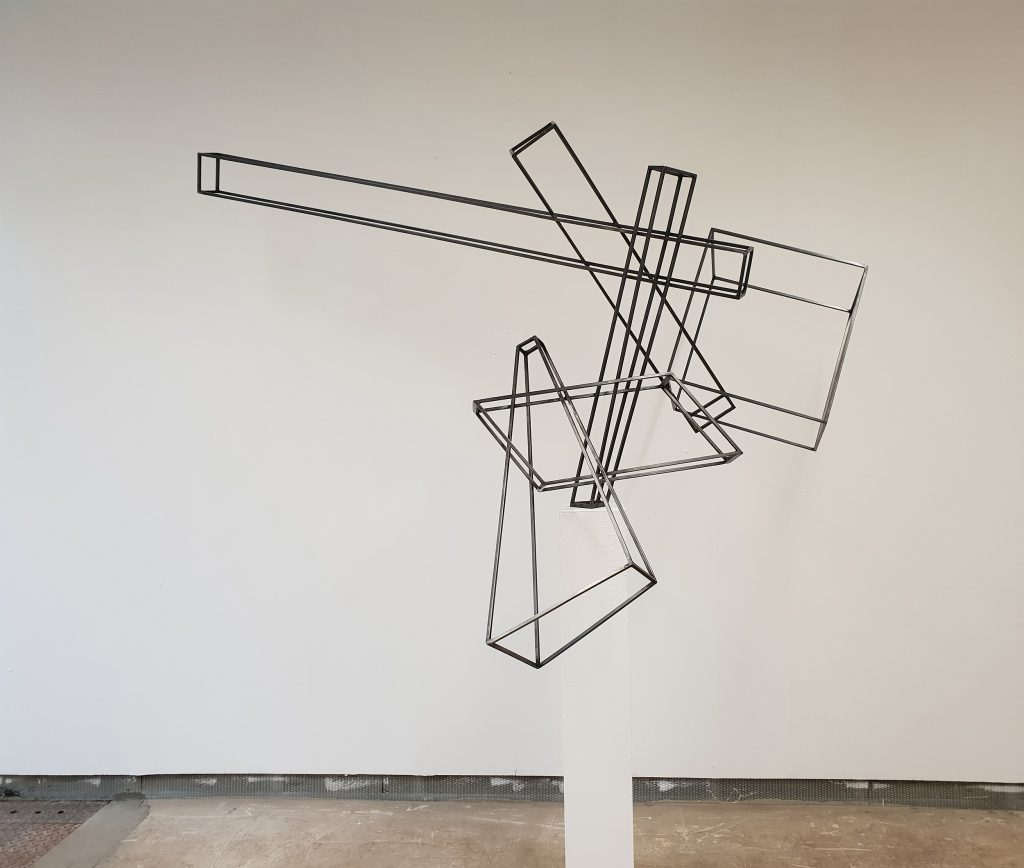 Balance1-Steel-2017-260x220x120 cm 1