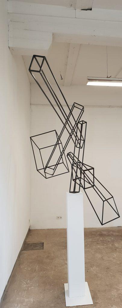 Balance1-Steel-2017-260x220x120 cm 2