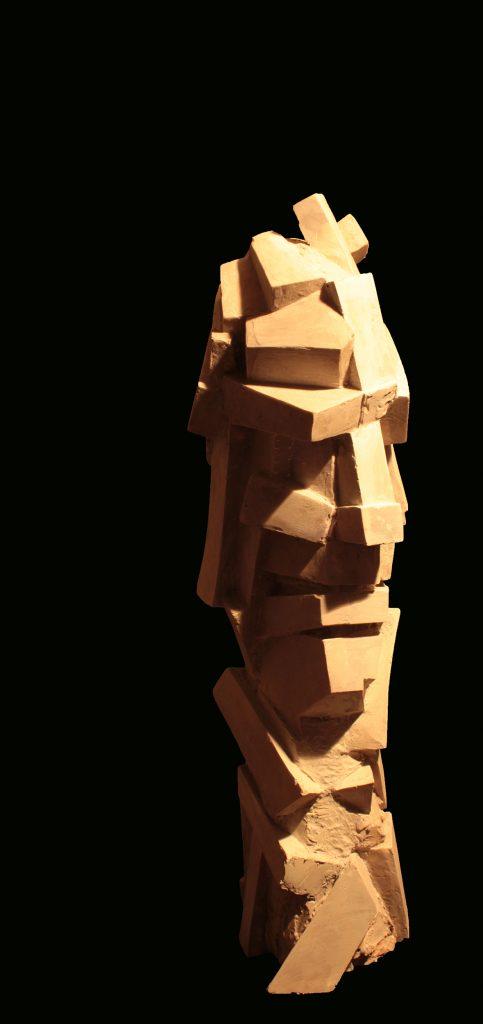 Fiberglass-2014-71x27x17 cm 1