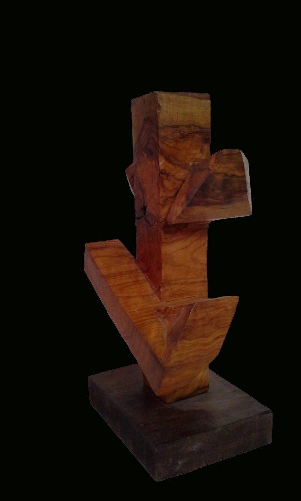 Olive Wood-2012-18x10x7 cm 2