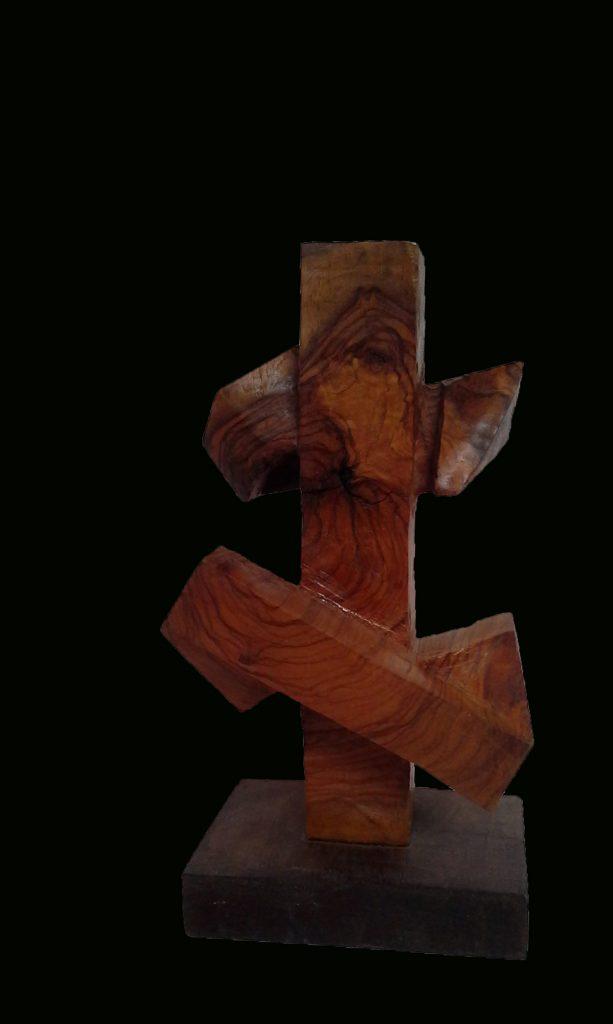 Olive Wood-2012-18x10x7 cm 3