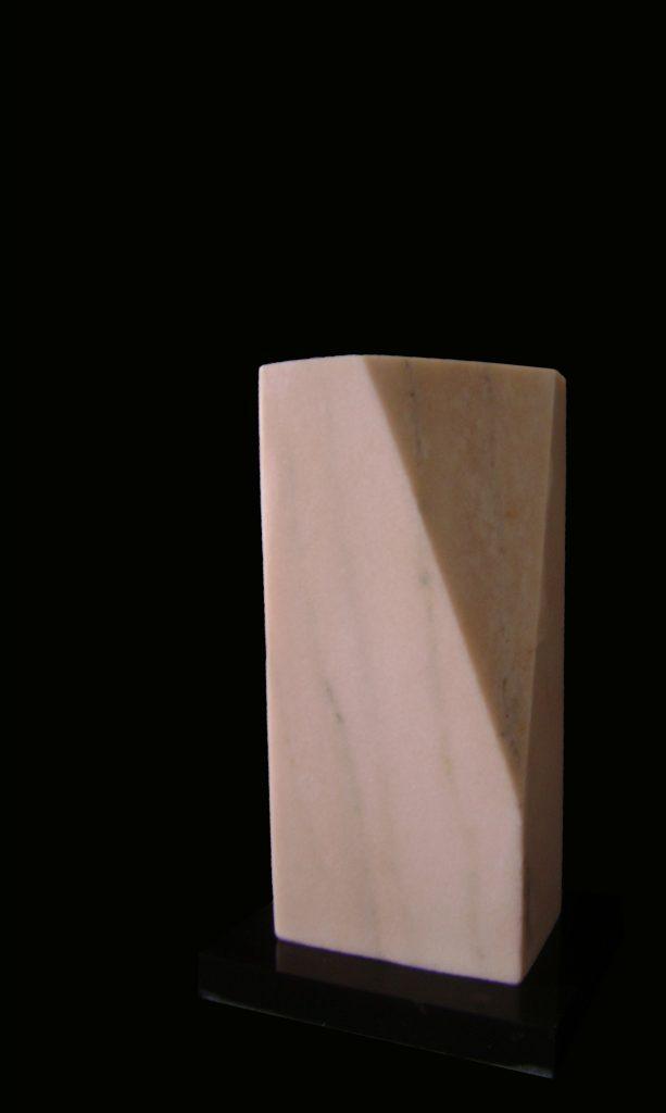 Rosa Portugal Marble-2011-38x22x18 cm 1