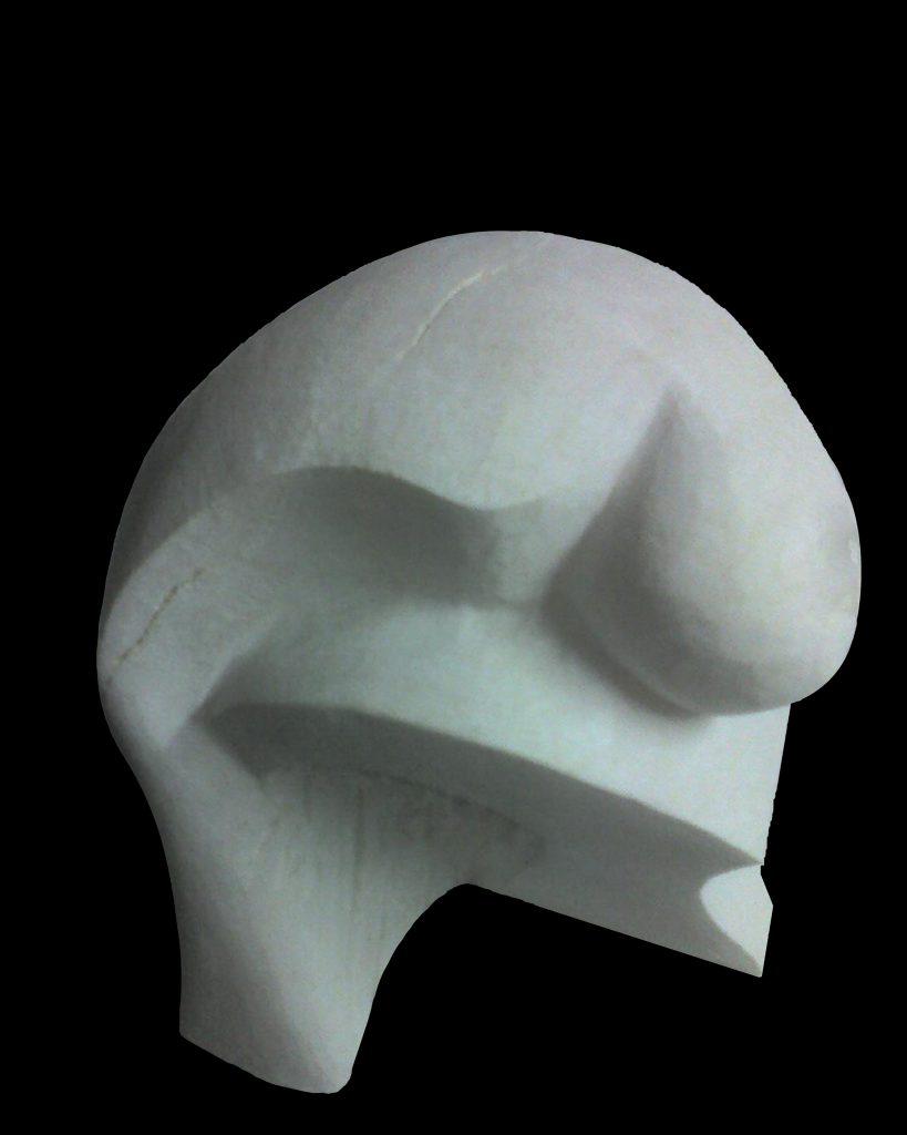 Stone-2009-43x35x33 cm 1