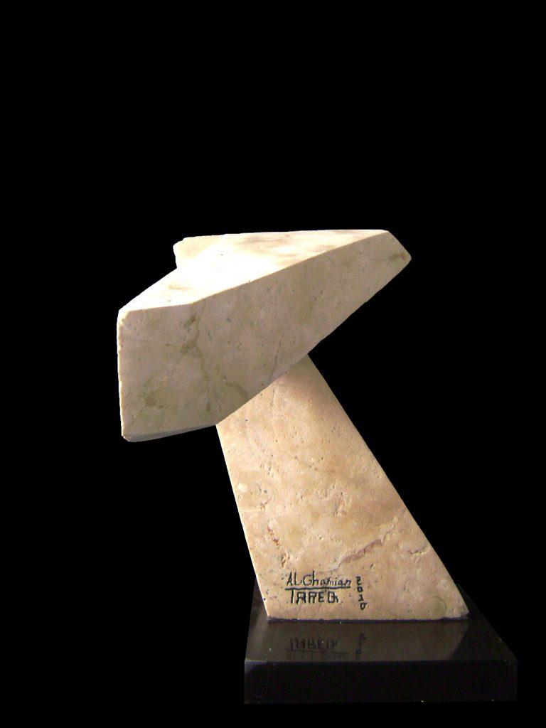 Stone-2010-34x18x18 cm 2