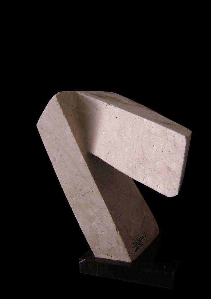 Stone-2010-34x18x18 cm 3