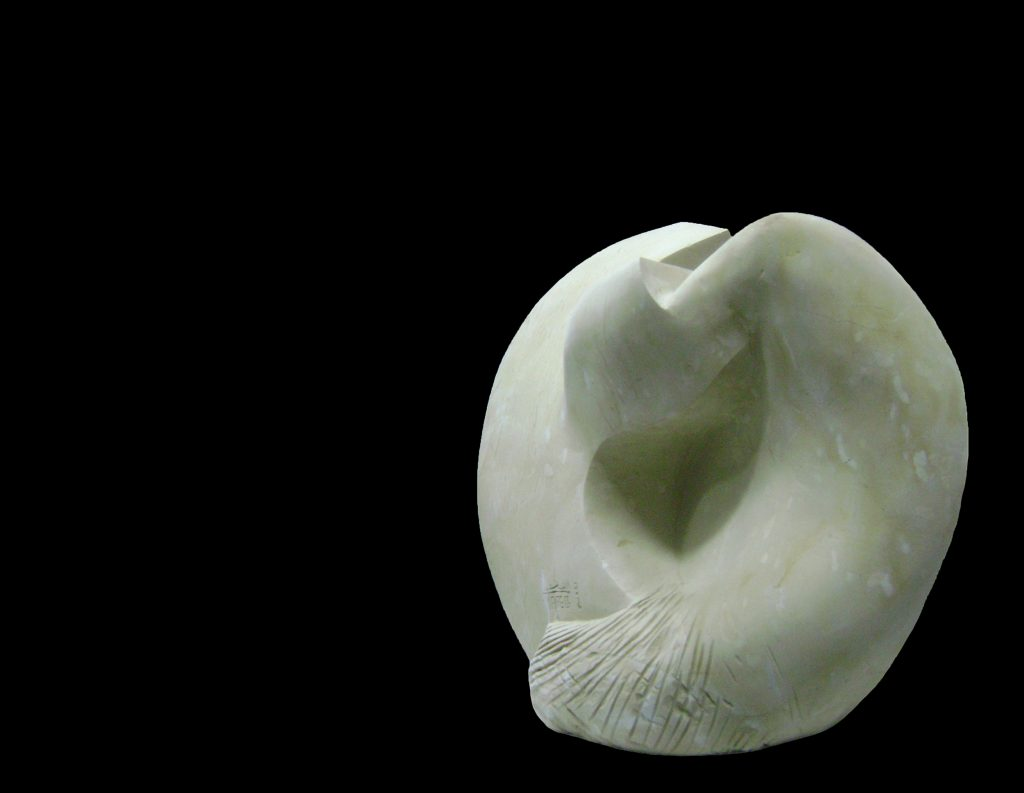 Stone-2010-48x44x40 cm 1