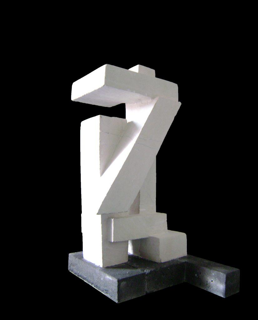 Stone-2011-46x33x27 cm 2