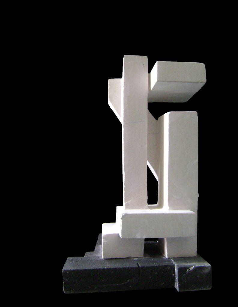 Stone-2011-46x33x27 cm 3