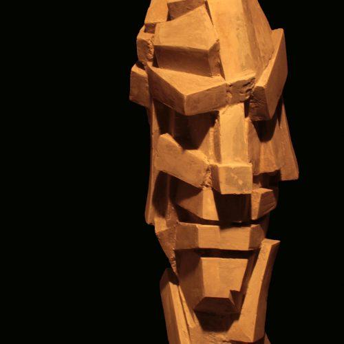 Fiberglass-2014-71x27x17 cm 2